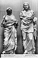 Mausolos and Artemisia.jpg