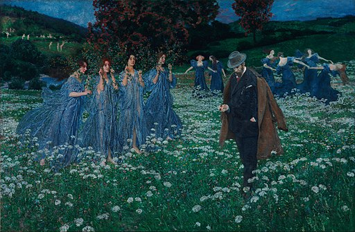 Maximilian Lenz - A World - Google Art Project