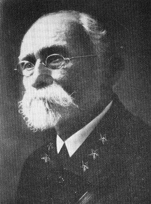 Máximo Gómez - General Máximo Gómez
