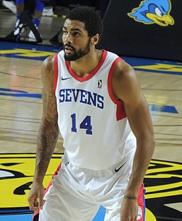 James Michael McAdoo American basketball player