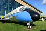 McDonnell-Douglas VC-9C, 1965 - Evergreen Aviation & Space Museum - McMinnville, Oregon - DSC00446.jpg