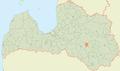 Mežāres pagasts LocMap.png