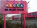 Mecca Bingo, Queen's Road, Beeston - geograph.org.uk - 1768443.jpg