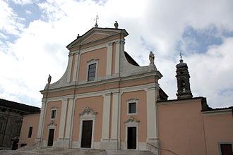 Medole - Image: Medole Chiesa Parrocchiale