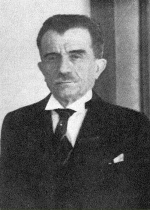 Mehdi Frashëri - Image: Mehdi Frasheri