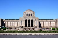 Meiji Memorial Picture Gallery 2014.JPG