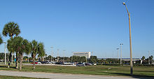 Melbourne International Airport (Florida) Front 1.jpg