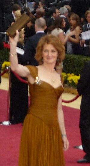 Melissa Leo - Melissa Leo at 81st Academy Awards