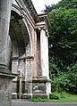 Memorial Arch, Brocklesby Park - geograph.org.uk - 901135.jpg