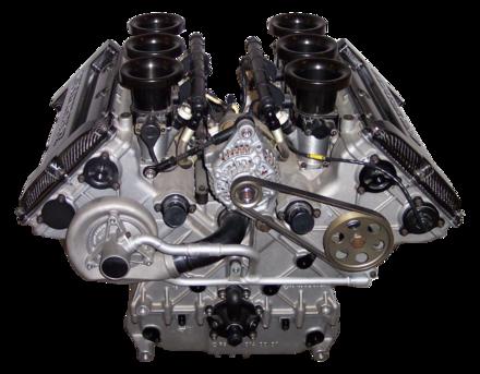 V6 engine - Wikiwand
