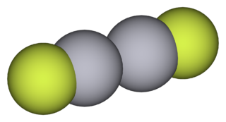 Mercury(I) fluoride chemical compound
