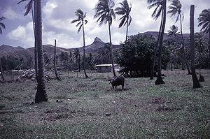 Merizo - Rural Merizo, Guam
