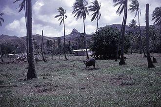 Merizo, Guam - Rural Merizo, Guam