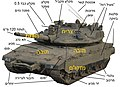 Category Diagrams of tanks Wikimedia Commons