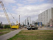 Metro Brateyevo 1 aug 2011 south.JPG