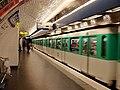 Metro de Paris - Ligne 2 - Place de Clichy 02.jpg