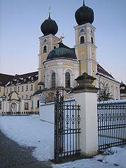 Metten Abbey 2