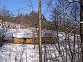 Metylovická pahorkatina, Na Magoni, ovčín 02.jpg