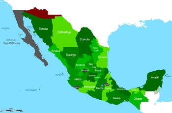 Mexico en 1853.PNG