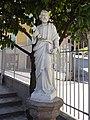 Mezzolombardo - Statua san Pietro.jpg