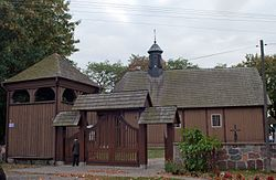 Miłkowice-Maćki, Kościół par. p.w. św. Rocha, drewn., 1811.jpg