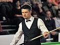Michael Holt at Snooker German Masters (Martin Rulsch) 2014-01-30 02.jpg