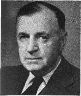 Michael J. Kirwan - Image: Michael J. Kirwan 84th Congress 1955