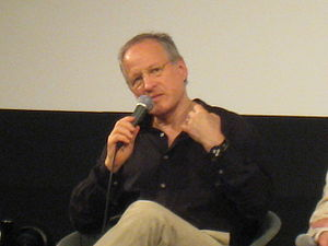 "English: Michael Mann at a ""master-class&..."