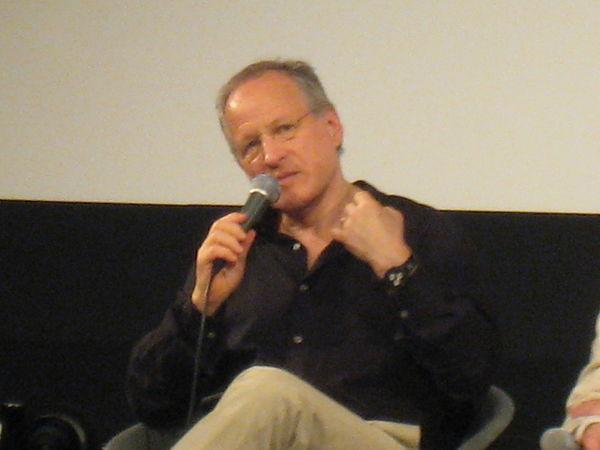 Photo Michael Mann via Wikidata