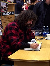 mick foley wikipedia