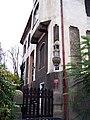 Mickiewiczova 3, vchod.jpg