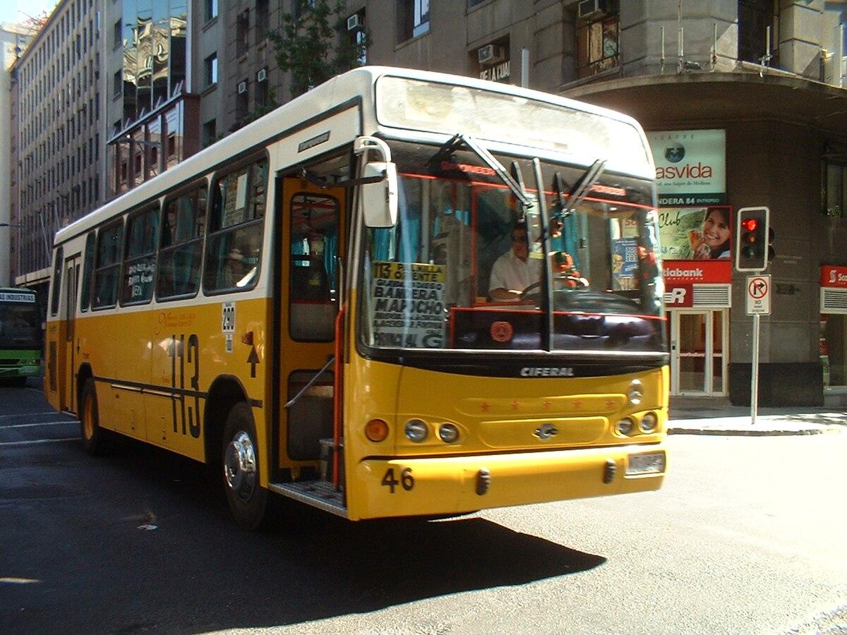 servicios sexuales santiago autobús