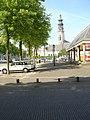 Middelburg - Damplein - View WSW towards 'Lange Jan'.jpg