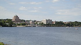 Middletown CT river skyline.JPG