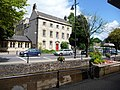 Midsomer Norton, Town Council offices - geograph.org.uk - 1988333.jpg