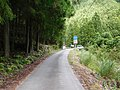 Mie pref. road No.569 Hachisu-kyo Line in Iitakacho-Hachisu.jpg