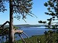 Miekojärvi nähtynä Pieskänjupukalta Pellossa.jpg