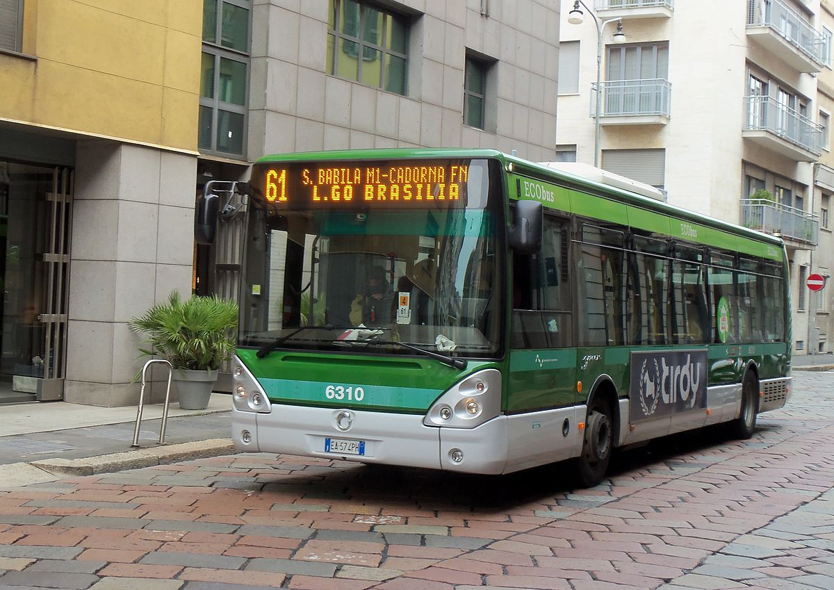 Irisbus Citelis Wikipedia