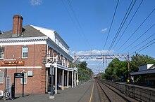Millburn New Jersey Wikipedia