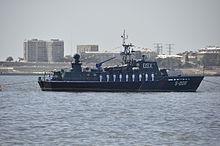 Not midget russian submarine triton variant