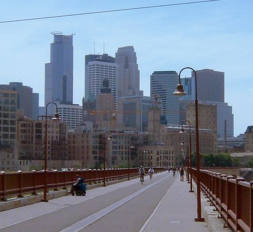 Minneapolis