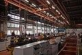 Minsk Tractor Works MTZ open day 2021 — assembly line 15.jpg