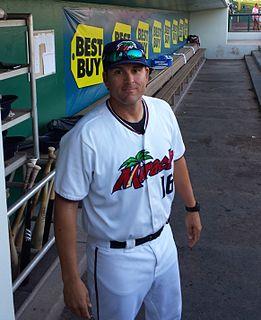 Doug Mientkiewicz American baseball player