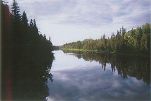 Missinaibi River - Image: Missinaibi