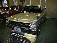 Mitsubishi Colt 1100 thumbnail