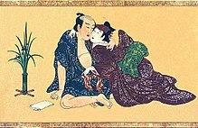 Гомосексуализм в древнем китае и корее