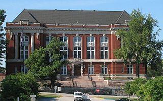 Courts of Missouri