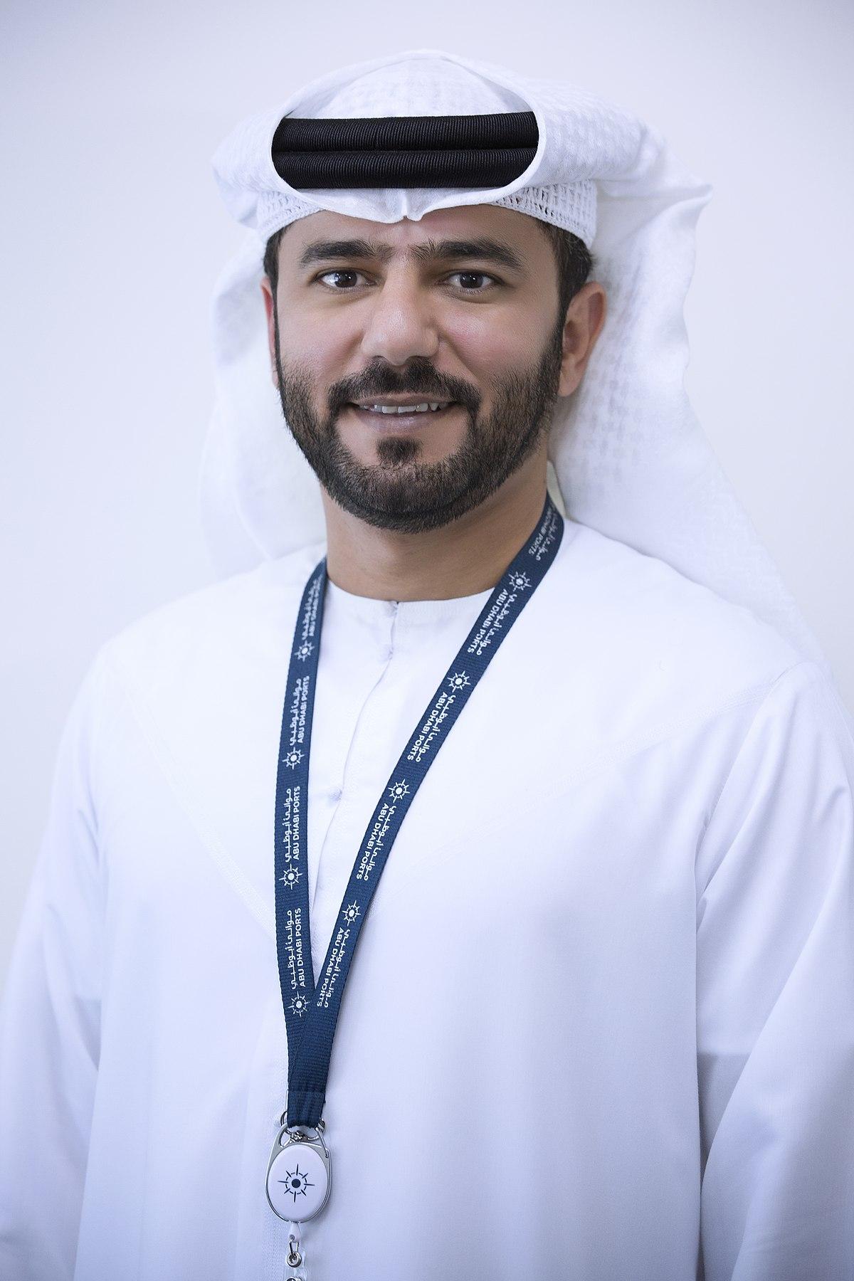 Mohamed Juma Al Shamisi - Wikipedia