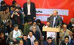 Mohammad Bagher Ghalibaf campaigning at Varamin 4.jpg