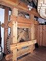Molen Kilsdonkse molen, Dinther, oliemolen aswiel tussenrondsel wentelwiel.jpg